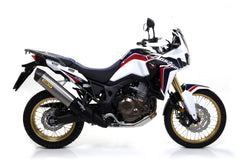 ARROW Honda CRF 1000L Africa Twin 2016