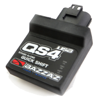 BAZZAZ QS4 USB QUICK SHIFT TRIUMPH STREET TRIPLE 2007-2012 Q540