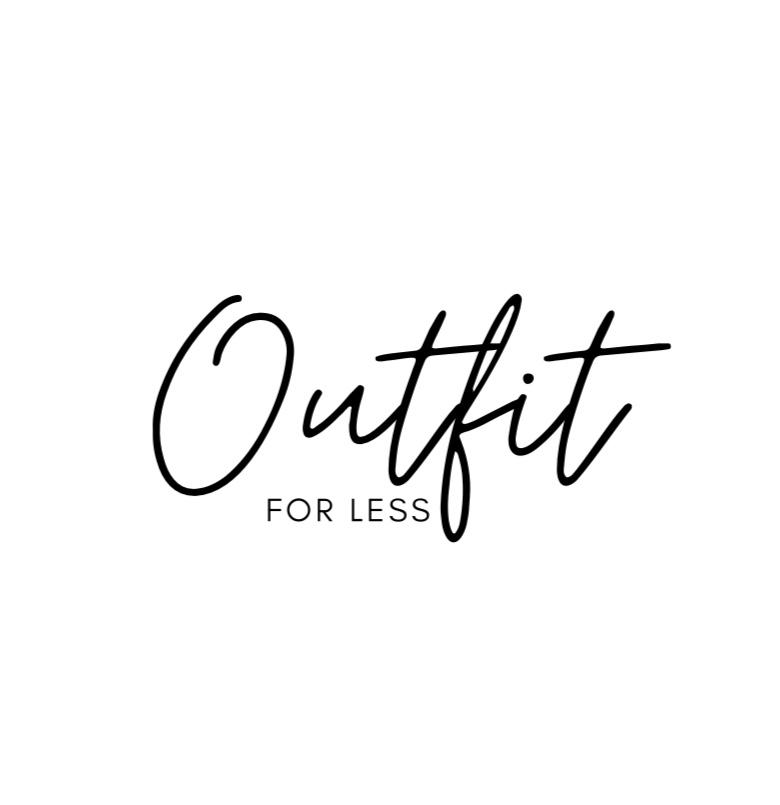 Outfit for Less