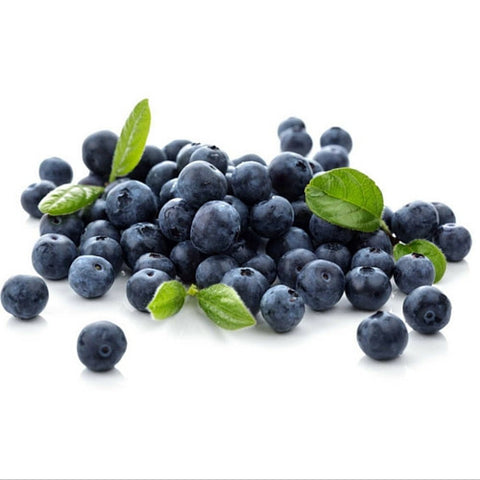 blueberry e-liquid hangsen