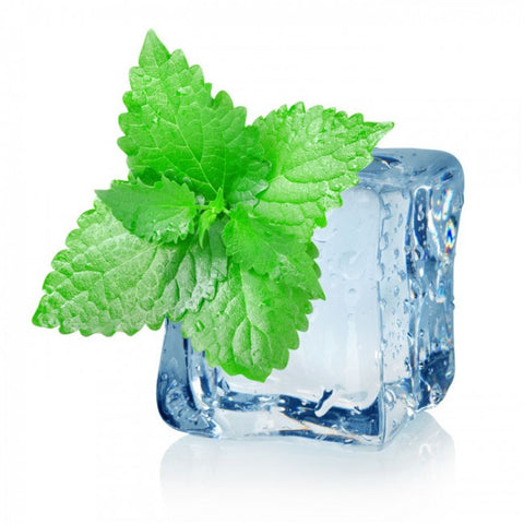ice mint e-liquid hangsen
