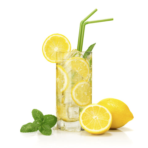 lemon lime e-liquid hangsen
