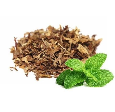 mint tobacco e-liquid hangsen
