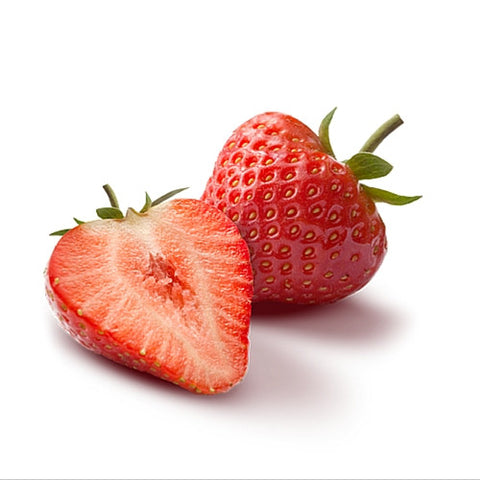 strawberry e-liquid hangsen