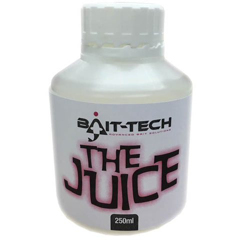 Bait-Tech The Juice 250Ml Flavourings