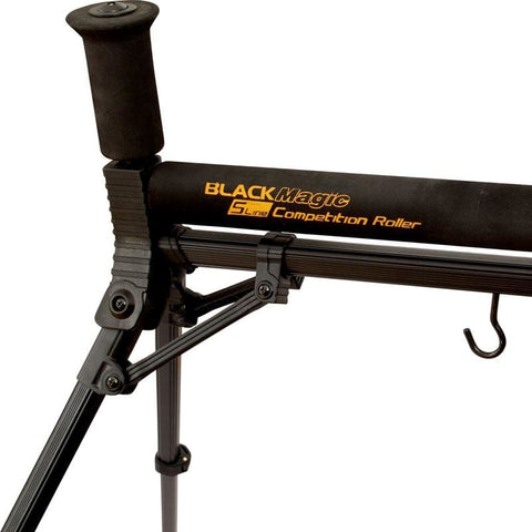 Browning Black Magic Fb 55 Competition S-Line Roller Pole Rollers