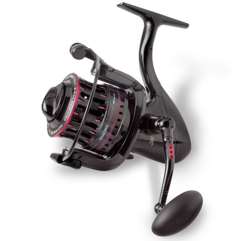 Browning Black Viper Mk Reel Front Drag