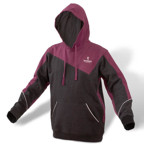 Browning Pull Over Hoody Hoodies