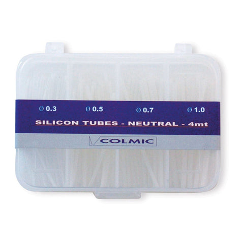 Colmic Silicone Tube Box General Accessories