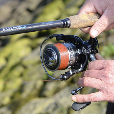 Cresta Advantor Feeder Reel Front Drag