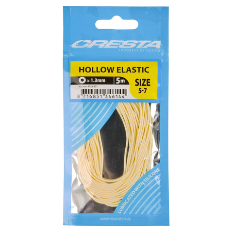 Cresta Hollow Elastic 5-7 Pole Accessories