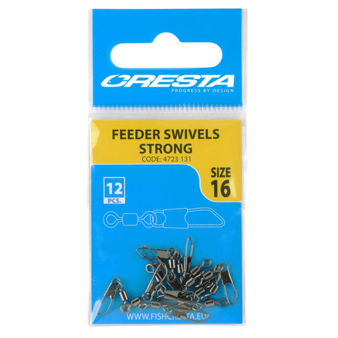 Cresta Strong Feeder Swives General Accessories