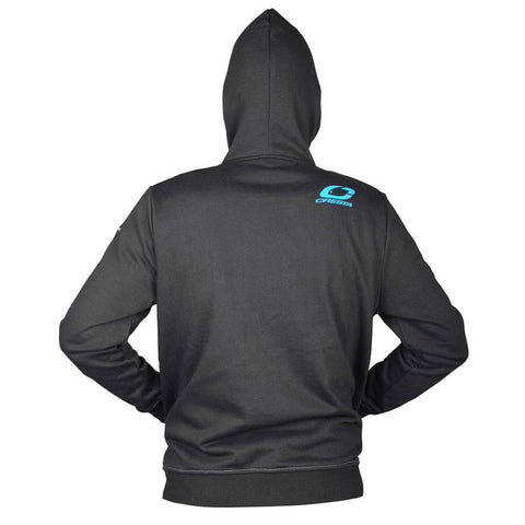 Cresta Zip-Up Hoody Hoodies