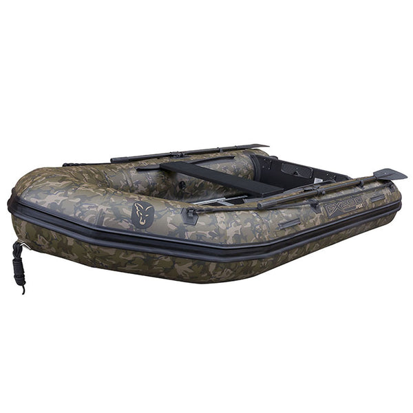 Fox Fx290 Camo Inflatable Boat Inflatable Boats & Accessories