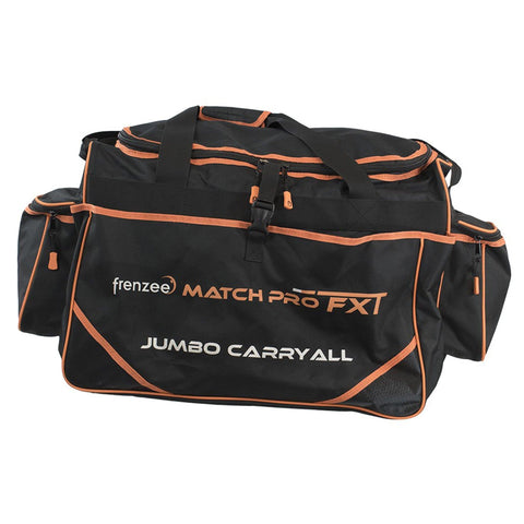 Frenzee Match Pro Carryall Carryalls