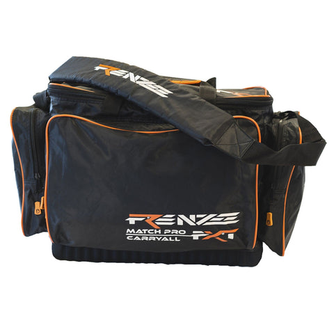 Frenzee Match Pro Eva Base Carryall Carryalls