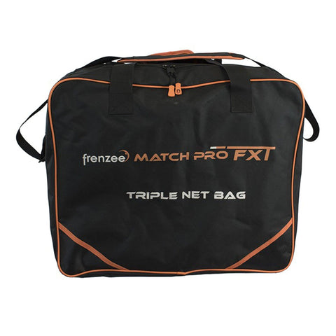 Frenzee Match Pro Triple Net Bag Carryalls