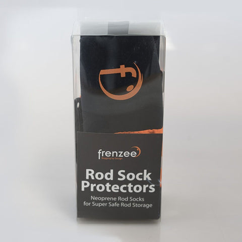 Frenzee Rod Sock Protectors Misc Luggage