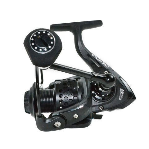 Hto Lure Game Reel 3000 Predator Front Drag