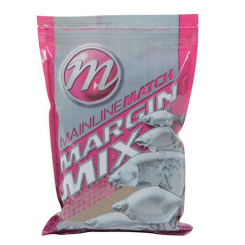 Mainline Match Coarse Margin Mix Groundbait & Paste