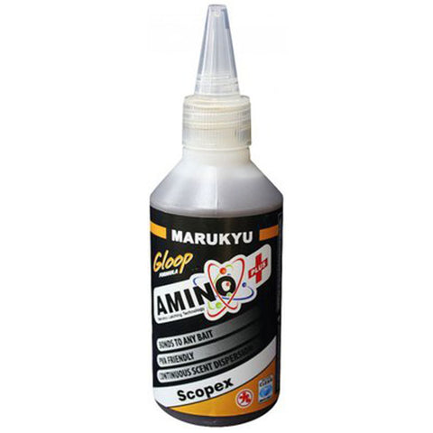 Marukyu Amino+ Gloop Scopex Flavourings