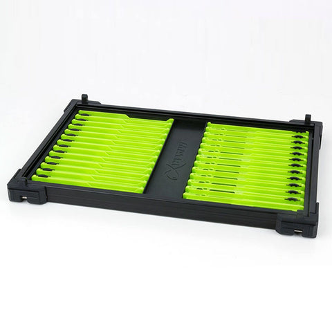 Matrix Loaded Pole Winder Trays Seatbox Accessories