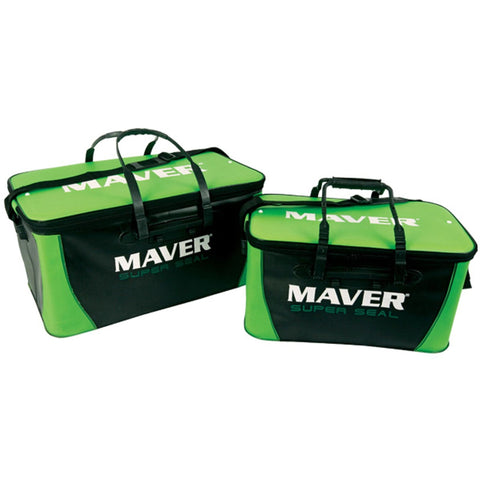 Maver Uk Super Seal Eva Accessory Bag Carryalls