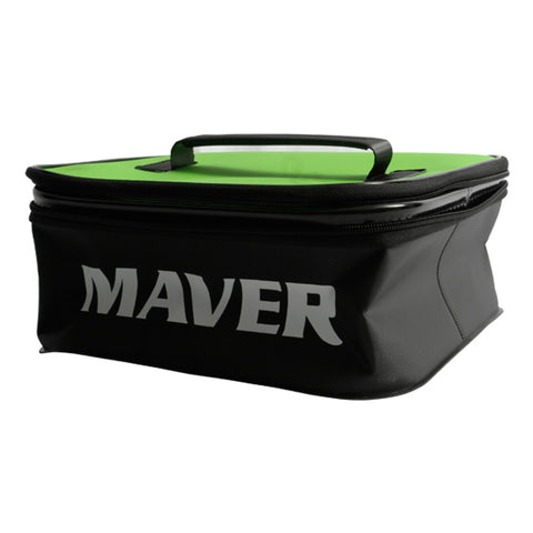 Maver Uk Super Seal Eva Accessory Case Carryalls
