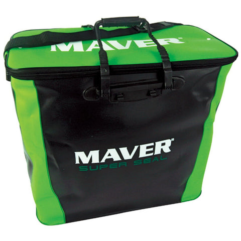 Maver Uk Super Seal Eva Net Bag Extra Large Carryalls