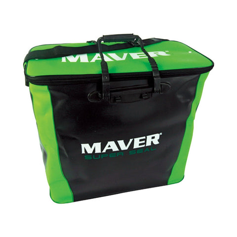 Maver Uk Super Seal Eva Net Bag Large Carryalls