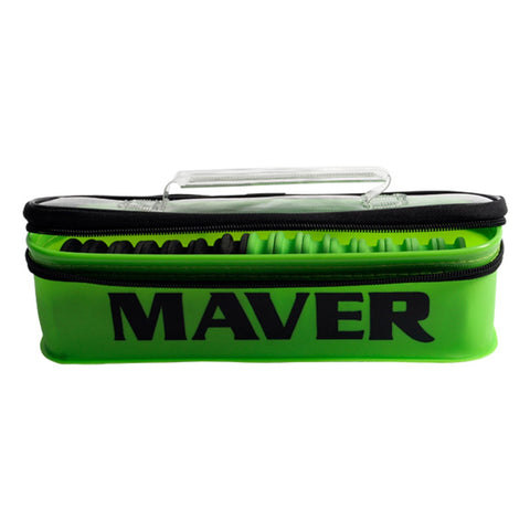 Maver Uk Super Seal Eva Rig Case Misc Luggage