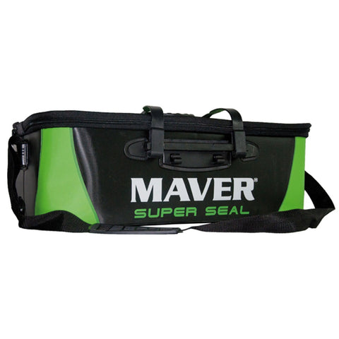 Maver Uk Super Seal Eva Utility Bag Carryalls