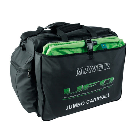 Maver Uk Ufo Jumbo Carryall Carryalls