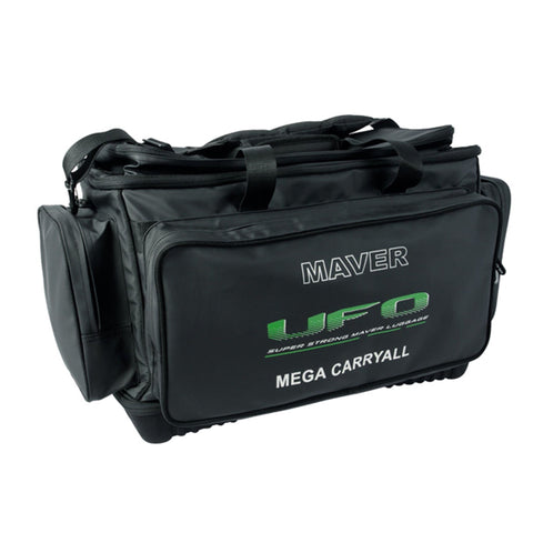 Maver Uk Ufo Mega Carryall Carryalls