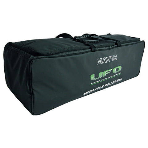 Maver Uk Ufo Mega Pole Roller Bag Carryalls