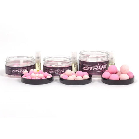 Nash Citruz Pop Ups Pink Carp