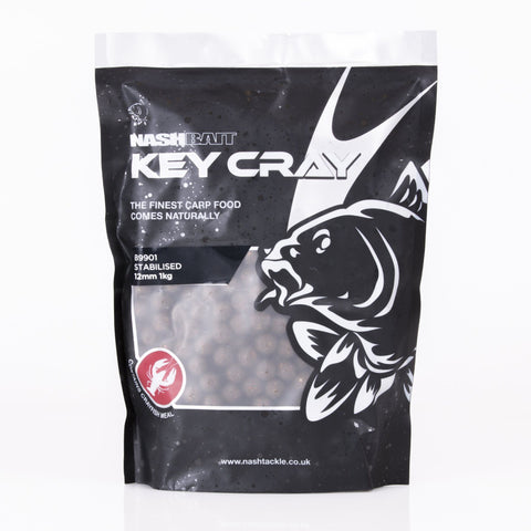 Nash Key Cray Boilies 12Mm Carp