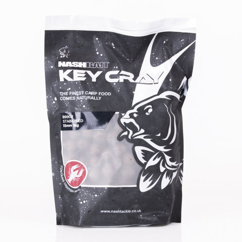 Nash Key Cray Boilies 15Mm Carp