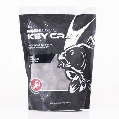 Nash Key Cray Boilies 20Mm Carp