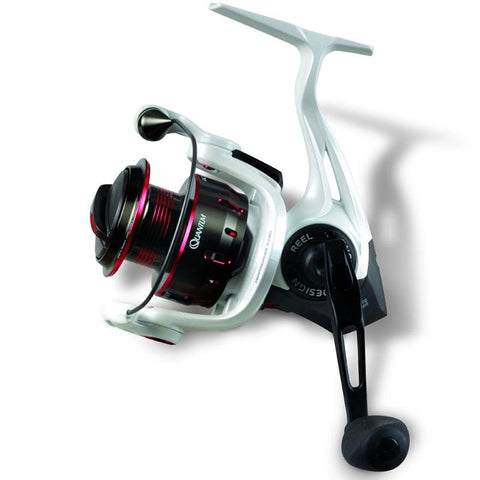Quantum Accurist Spinning Reel Predator Front Drag