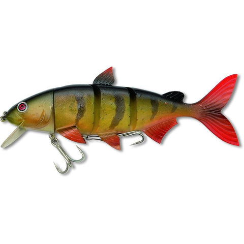 Quantum Junker D Swimbait 57G / Real Perch Imitation Lures