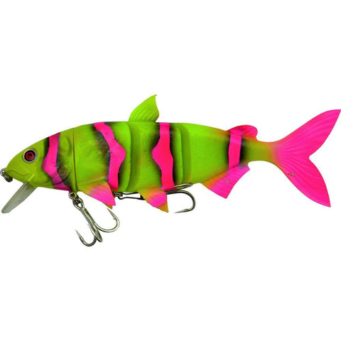 Quantum Junker D Swimbait 57G / Yellow Fish Imitation Lures