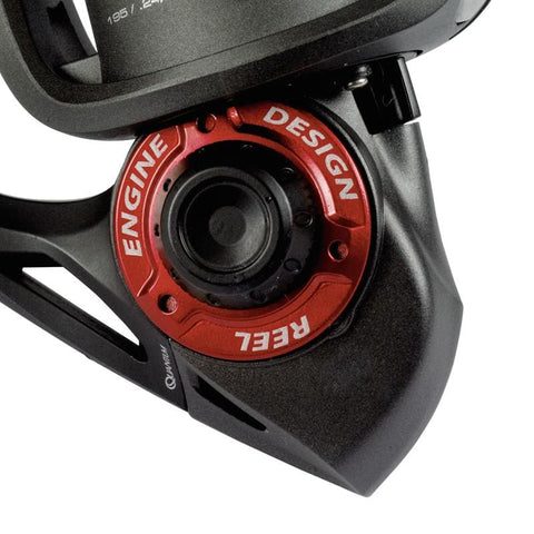Quantum Throttle Reel Predator Front Drag