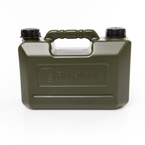Ridgemonkey Heavy Duty Water Carriers Cooking Equipment