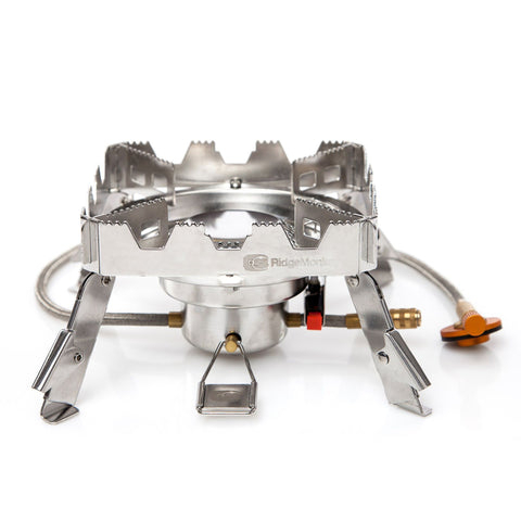 Ridgemonkey Quad Connect Stove Primary Head Gas Stoves