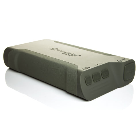 Ridgemonkey Vault C-Smart Powerpack C-Smart 42150Mah / Gunmetal Green Battery Packs & Accessories