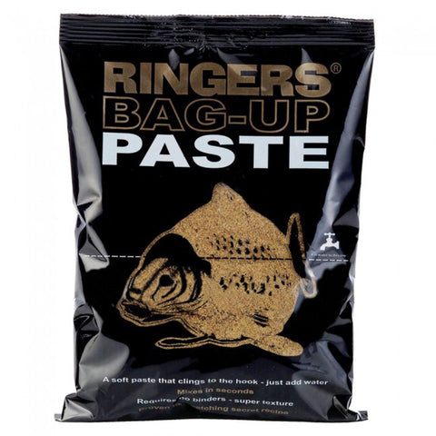 Ringers Bag Up Original Paste