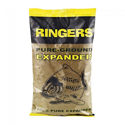 Ringers Pure Ground Expander Groundbait