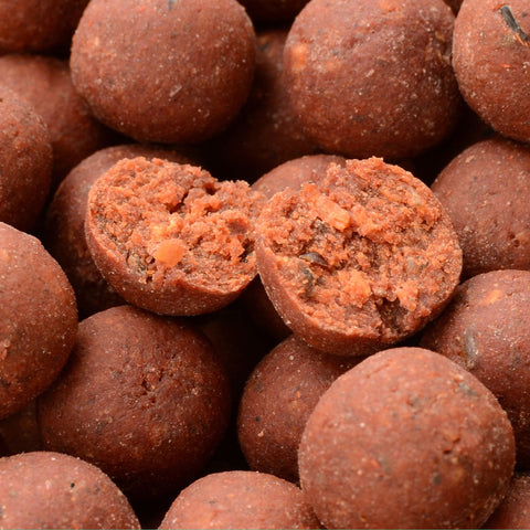 Solar Tackle Original Club Mix Shelf-Life Boilies 5Kg Carp