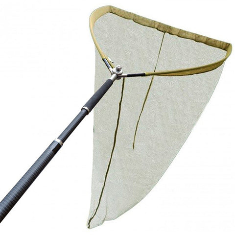 Solar Tackle P1 Bow-Loc Landing Net